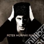 Peter Murphy - Ninth cd musicale di Peter Murphy