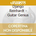 Guitar genius cd musicale