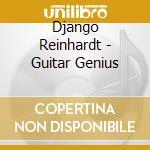 Guitar genius cd musicale