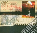 Andy Sheppard - Nocturnal Tourist cd musicale di SHEPPARD ANDY