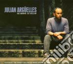 Julian Arguelles - As Above So Below cd musicale di ARGUELLES JULIAN