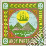Partridge Andy - Fuzzy Warbles Vol 2 cd musicale di PARTRIDGE ANDY