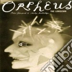 ORPHEUS-THE LOWDOWN cd musicale di PARTRIDGE A./BLEGAVD P.