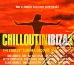 CHILLOUTINIBIZA3 (2CD) cd musicale di ARTISTI VARI