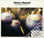 Above & Beyond: Anjunabeats Volume 9 cd musicale di Artisti Vari