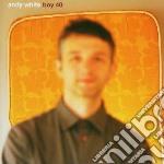 BOY 40 cd musicale di WHITE ANDY