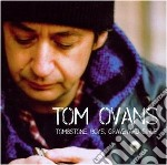 Tom Ovans - Tombstone Boys,graveyard Girls cd musicale di OVANS TOM
