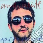 GARAGEBAND cd musicale di ANDY WHITE