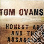 Tom Ovans - Honest Abe cd musicale di OVANS TOM