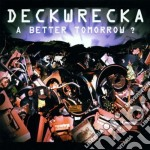 A better tomorrow cd musicale