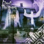 Machinery Ghost - Haunting Remains cd musicale di Machinery Ghost