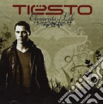 Tiesto - Elements Of Life cd musicale di Tiesto