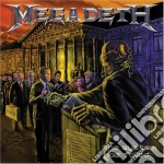 Megadeth - The System Has Failed 04 cd musicale di MEGADETH