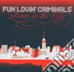 Fun Lovin' Criminals - Livin' In The City cd musicale di FUN LOVIN CRIMINALS