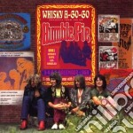 Humble Pie - Live At The Whisky A-Go-Go '69 cd musicale di Pie Humble