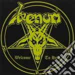 WELCOME TO HELL (REMASTER) cd musicale di VENOM