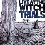 LIVE AT THE WITCH TRIALS cd musicale di FALL