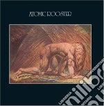 Atomic Rooster - Death Walks Behind cd musicale di Rooster Atomic