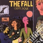 GROTESQUE cd musicale di FALL
