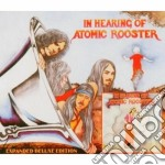 IN HEARING OF cd musicale di Rooster Atomic