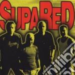 SUPARED cd musicale di SUPARED
