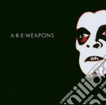 A.R.E. Weapons - A.R.E. Weapons cd musicale di A r e weapons