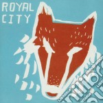 Royal City - Alone At The Microphone cd musicale di City Royal