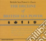 British Sea Power's Classic - The Decline Of British Sea Power cd musicale di British sea power's c.