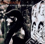 Eddi Reader - Sings The Songs Of Robert Burn cd musicale di Eddi Reader