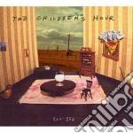 SOS JFK cd musicale di CHILDREN'S HOUR