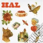 Hal - Hal cd musicale di HAL