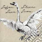 Sufjan Stevens - Seven Swans cd musicale di STEVENS SUFJAN
