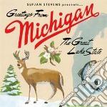 Sufjan Stevens - Michigan cd musicale di STEVENS SUFJAN