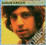 Adam Green - Gemstones cd musicale di GREEN ADAM