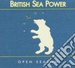 British Sea Power - Open Season cd musicale di BRITISH SEA POWER