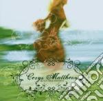 NEVER SAID GOODBOYE cd musicale di CERYS MATTHEWS