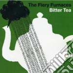 BITTER TEA cd musicale di FIERY FURNACES