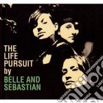 THE LIFE PURSUIT-Ltd.Ed.+DVD cd musicale di BELLE & SEBASTIAN