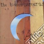 AWOO cd musicale di HIDDEN CAMERAS