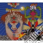 Hey venus! cd musicale di Super furry animals