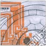 HAPPY NEW YEAR cd musicale di ONEIDA