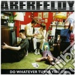 Aberfeldy - Turn You On cd musicale di ABERFELDY