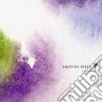 Taken By Trees - Open Field cd musicale di TAKEN BY TREES