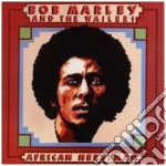 AFRICAN HERBSMAN ...PLUS                  cd musicale di Bob Marley