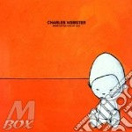 BORN ON THE 24th OF JULY cd musicale di WEBSTER CHARLES