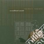 SECONDHAND SOUNDS (2CD)Herbert remix cd musicale di ARTISTI VARI