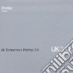 Shellac - All Tomorrows Parties 2 cd musicale di SHELLAC