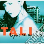 LYRIC ON MY LIP cd musicale di TALI