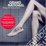 Grand National - Kicking The National Habit cd musicale di GRAND NATIONAL