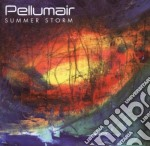 SUMMER STORM cd musicale di PELLUMAIR